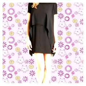 Little black Sheath dress